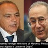 Morocco-Algeria: Diplomatic Tension Escalates