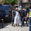 Nine Moroccan terror suspects caught in Italy and Spain