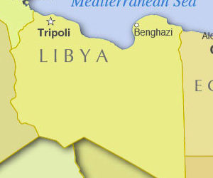 Libya: Under US pressure, version 2.0 of the UN Mission in Libya will have a 'Special Envoy' and a 'Coordinator.' As if that matters!