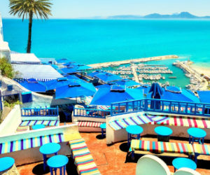 Tunisia: Tourism sector continues downward crash, revenues in 1Q less than half last year's ($)