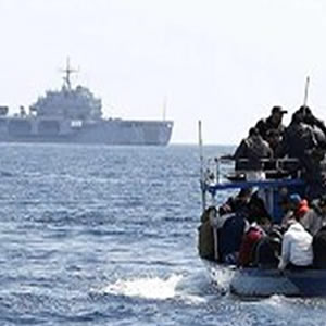 Tunisia intercepts hundreds of would-be-migrants
