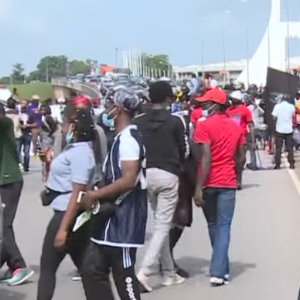 Africa: 15 killed since start of anti-police protests in Nigeria