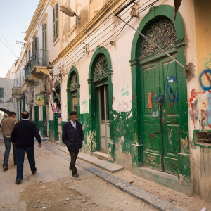 Libya: In its quest for normalcy, Tripoli renovates its old town